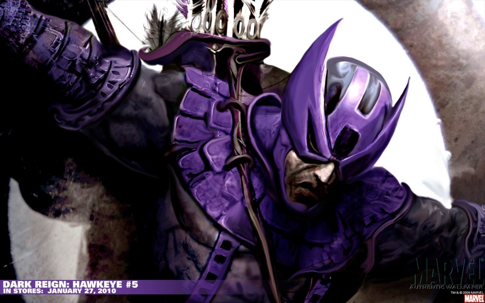 Hawkeye wallpapers HD for desktop backgrounds 1680x1050