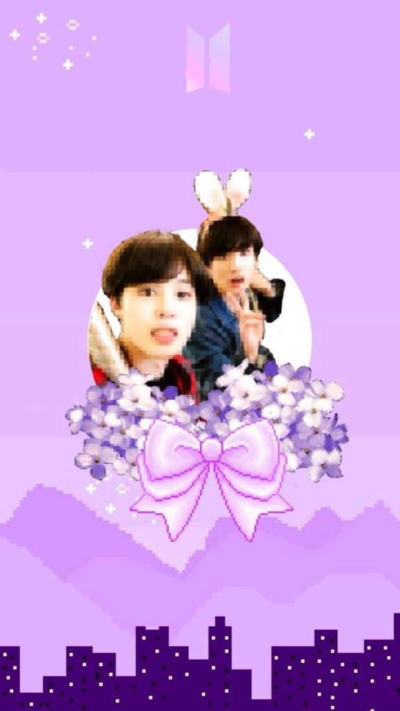 Jimin and Jungkook Wallpaper ARMYs Amino 576x1024