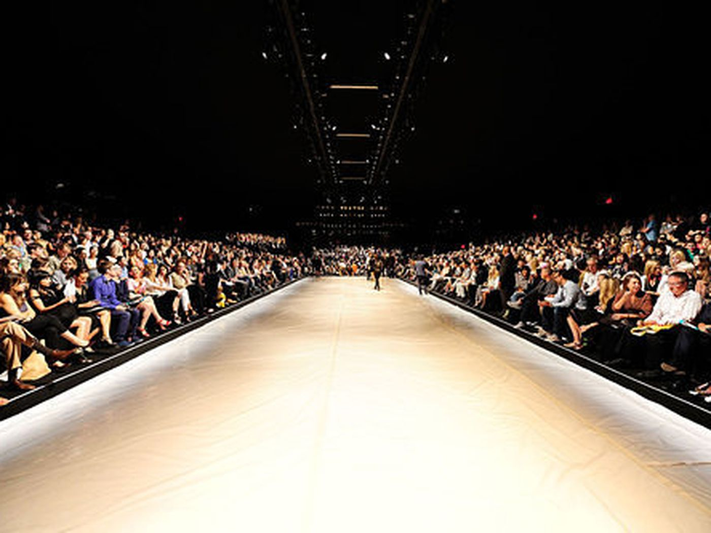 The Staggering Economics Behind New York Fashion Week   Racked 1400x1050