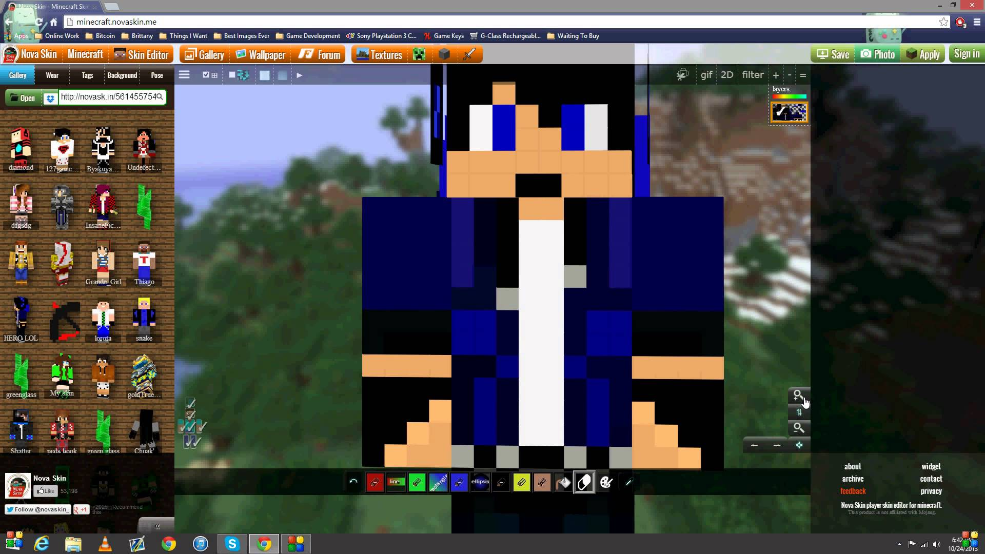 Minecraft Skins Undertale Sans - Ceria k11