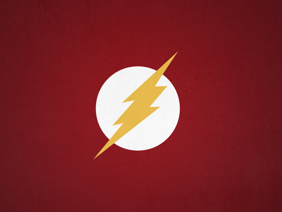 Flash Wallpaper by oribaaa 900x675
