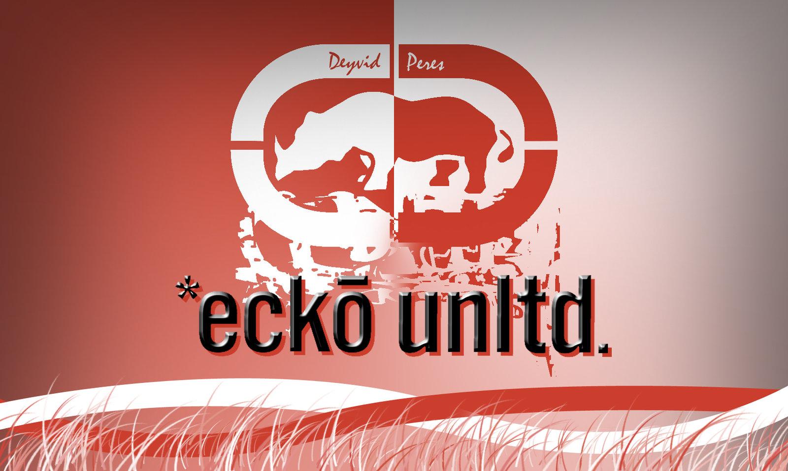 Ecko Wallpaper by deyvidperes on deviantART 1600x957