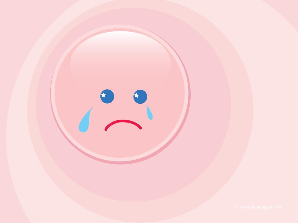Download sad smiley face wallpaper for your desktop web site 1024x768