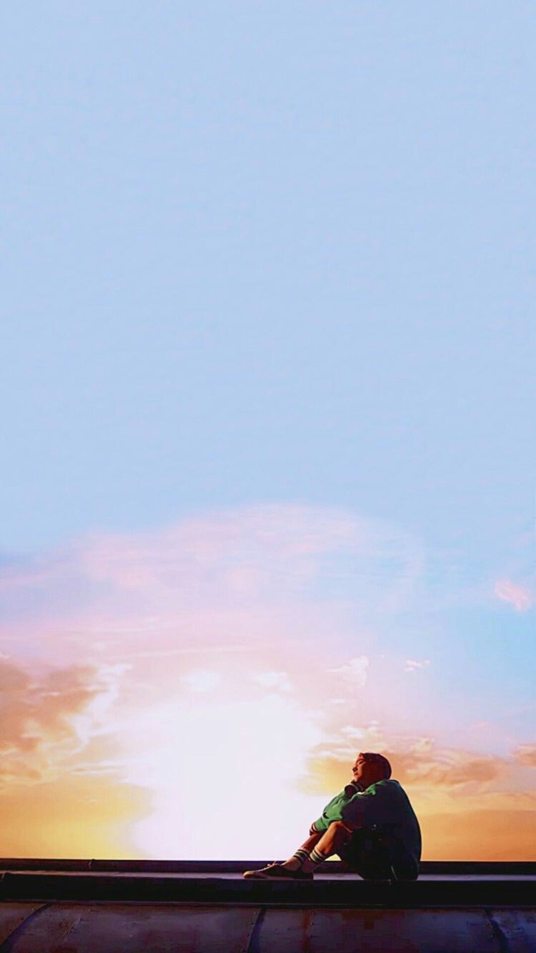 14] BTS Spring Day Wallpapers on WallpaperSafari 1080x1920