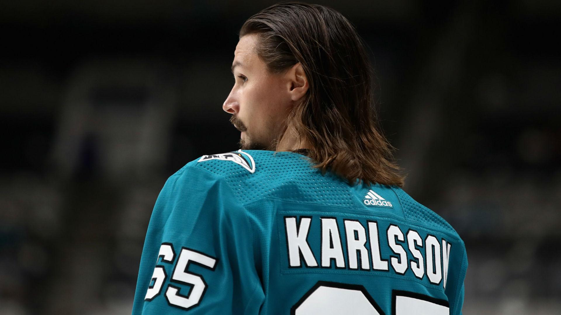 Sharks Erik Karlsson has no regrets ahead of emotional return to 1920x1080
