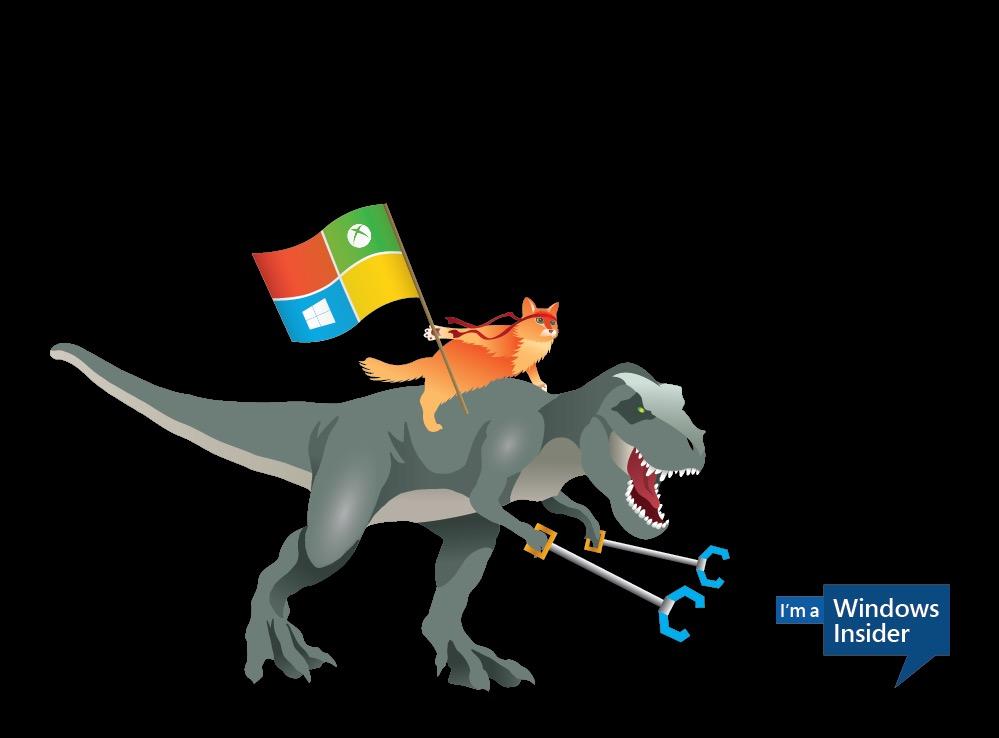 Windows 10 Cat Wallpaper WallpaperSafari