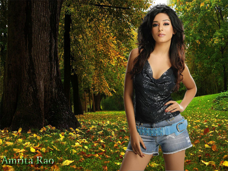 of Images Of Know Amrita Rao I Think In India Everyone Knows Wallpaper 800x600
