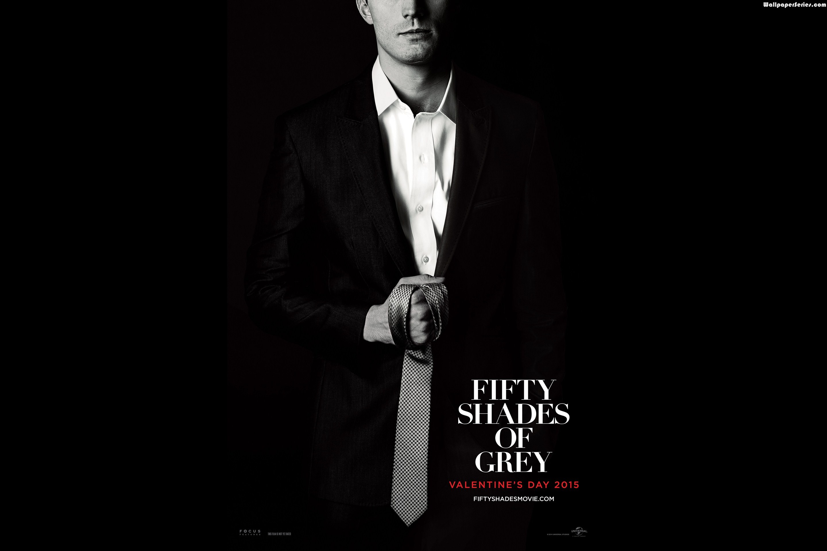 Fifty shades of grey wallpaper wallpapersafari for Fifty shades od gray