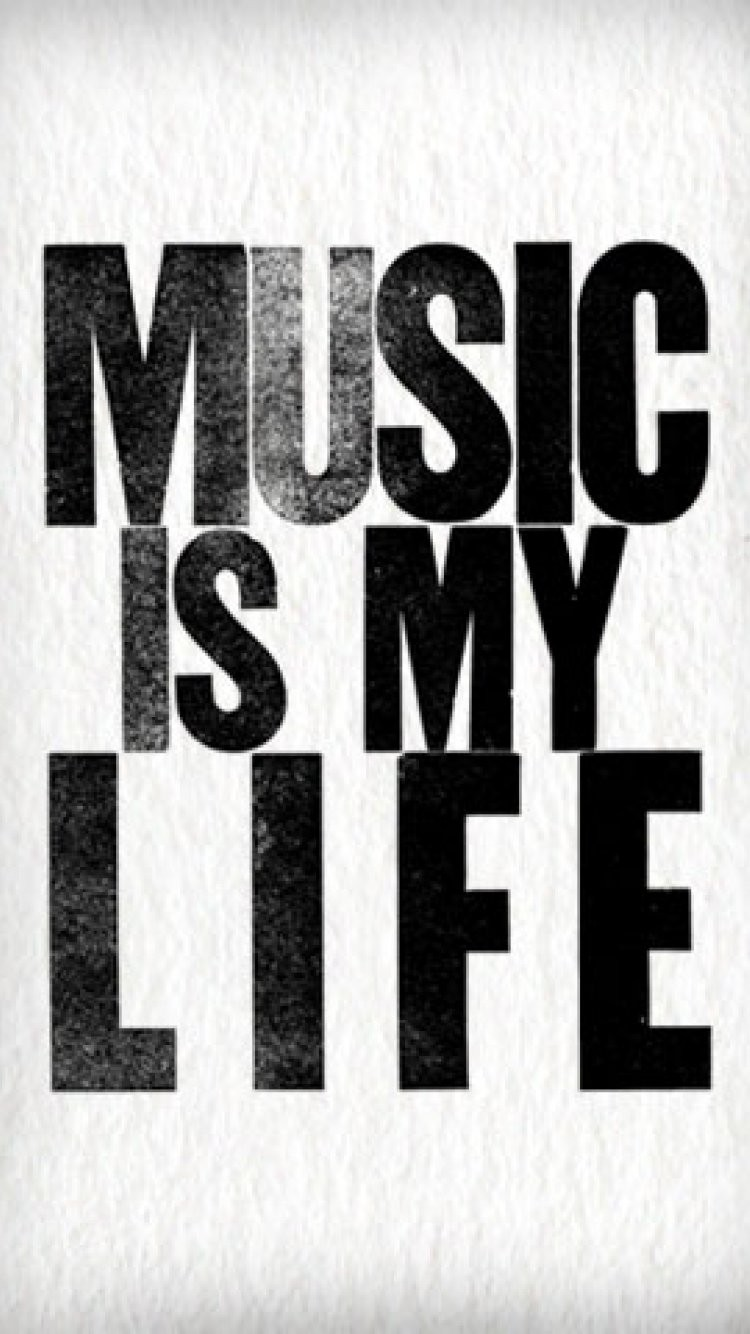 Free Download Music Is Life Wallpaper 31 Group Wallpapers 750x1334 For Your Desktop Mobile Tablet Explore 50 Live Music Dance Wallpaper Live Music Dance Wallpaper Dance Music Wallpapers Electronic Dance Music Wallpapers
