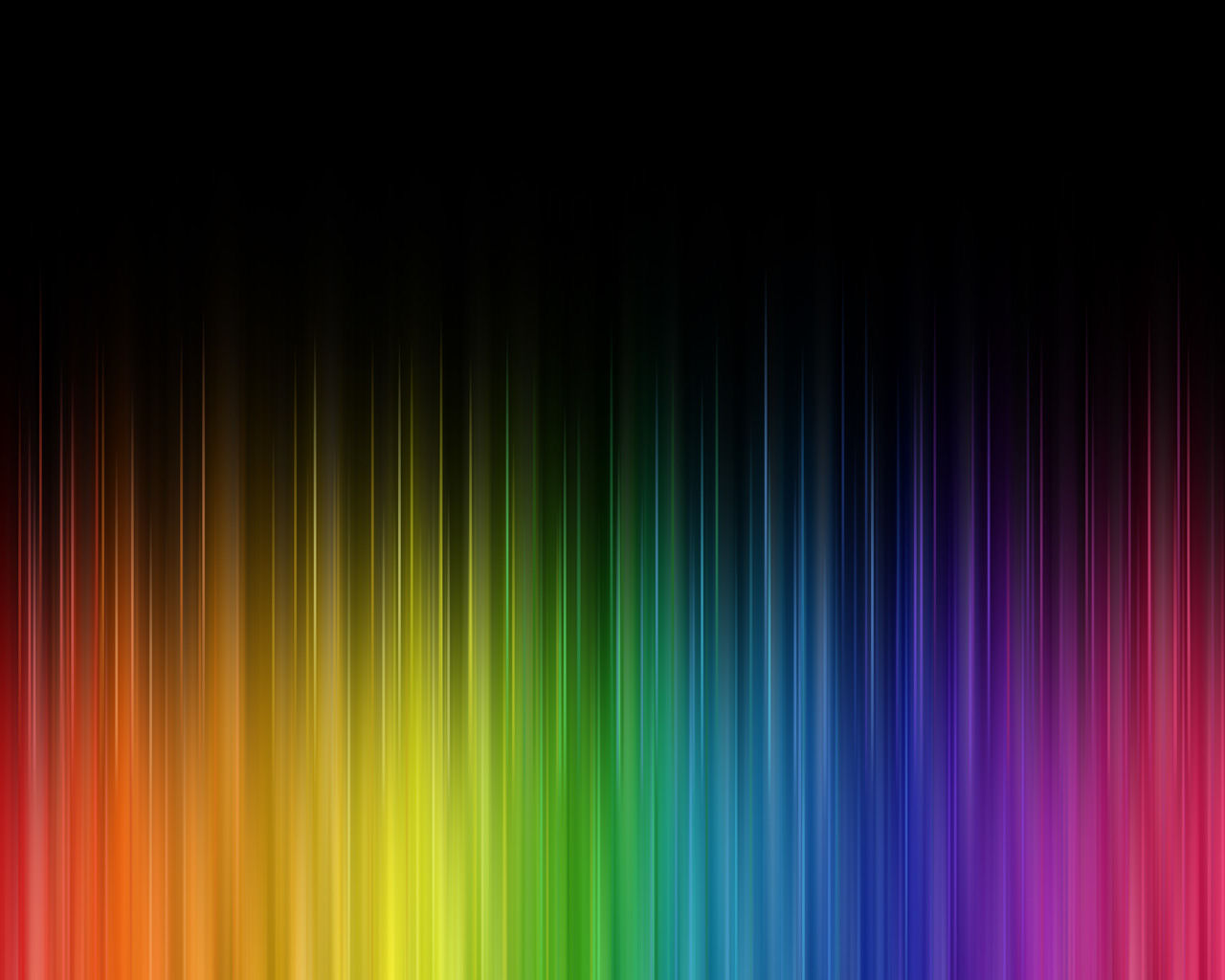 Rainbow Colors Wallpaper   Wallpapers Wallpaper 28469172 1280x1024