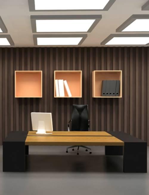 Mens Home Office Ideas from cdn.wallpapersafari.com