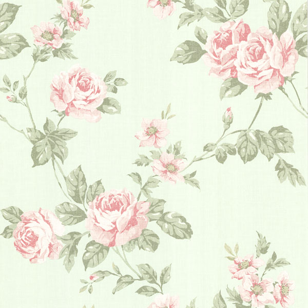 mint and pink wallpaper - photo #28