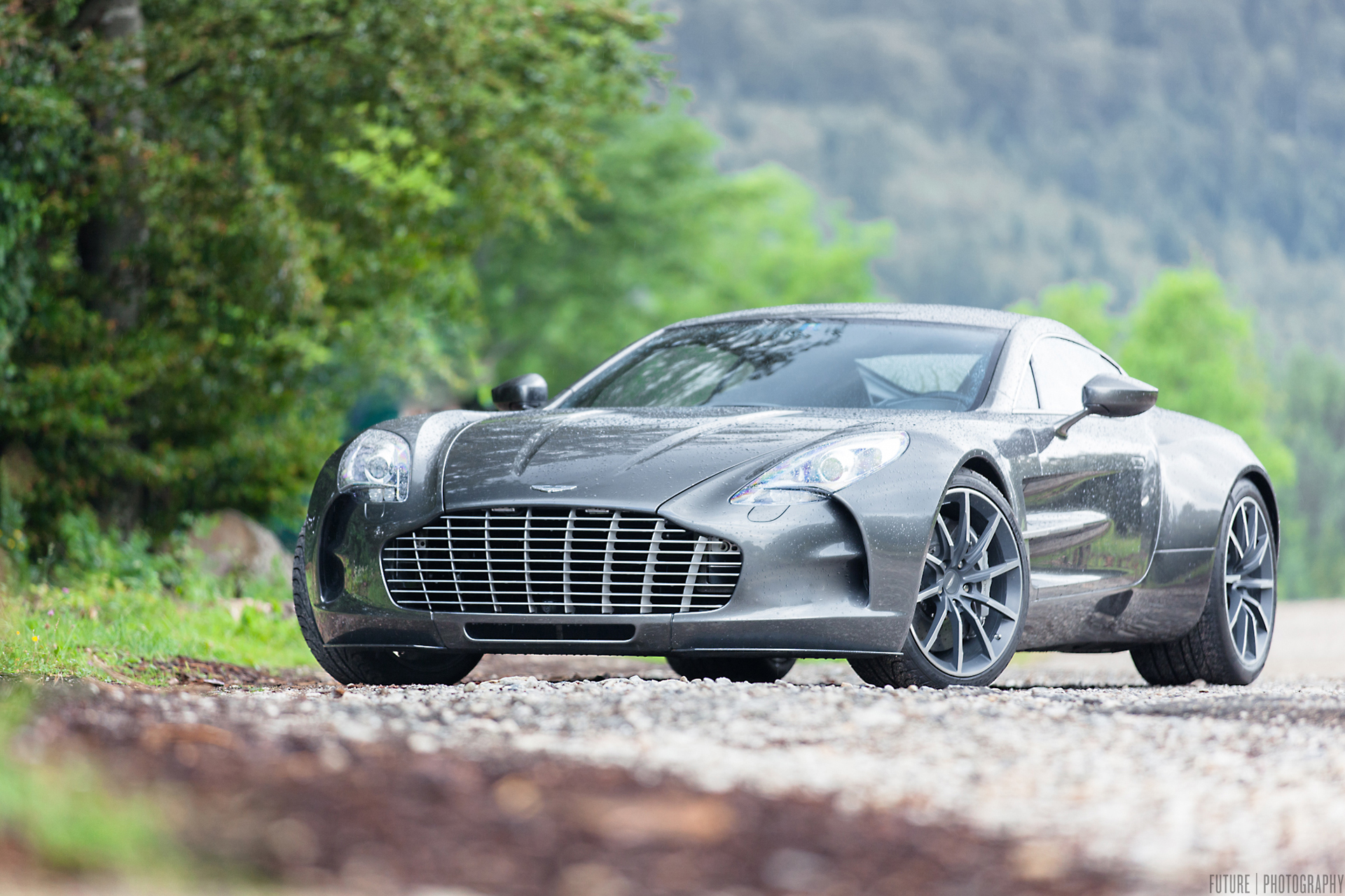 Free Download Aston Martin One 77 Wallpaper 10 1920 X 1280