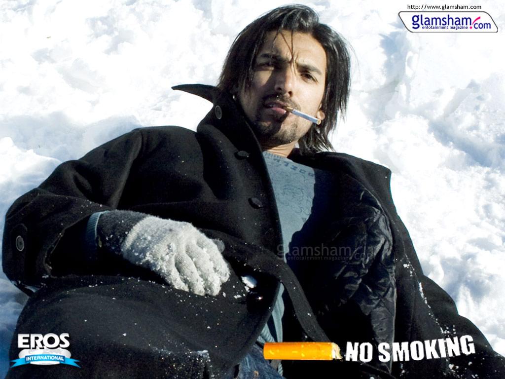 No Smoking wallpapers 1024x768