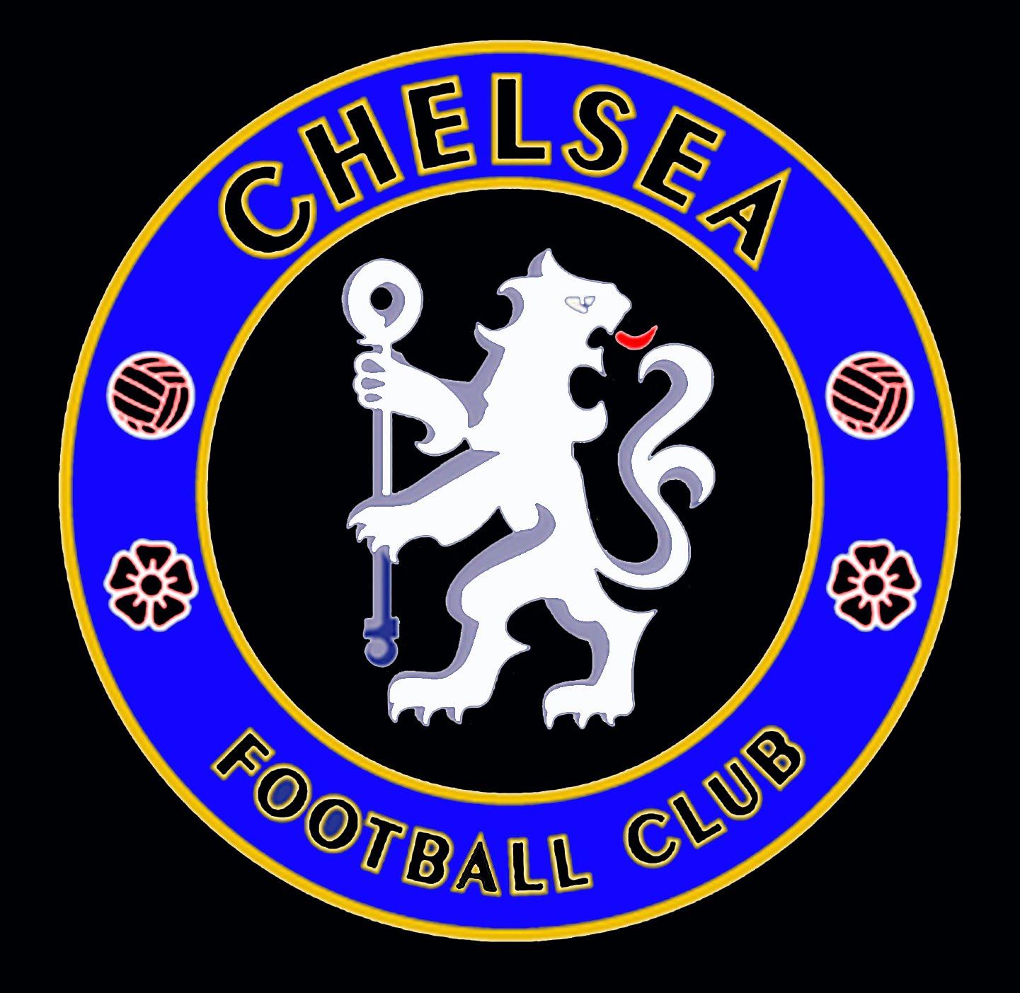 [75+] Chelsea Fc Logo Wallpaper on WallpaperSafari