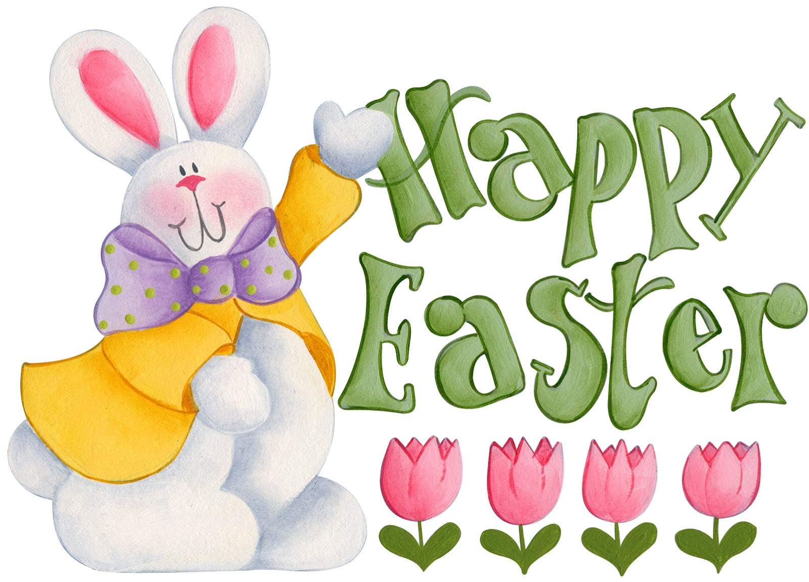 Easter Wallpapers 1600x1151