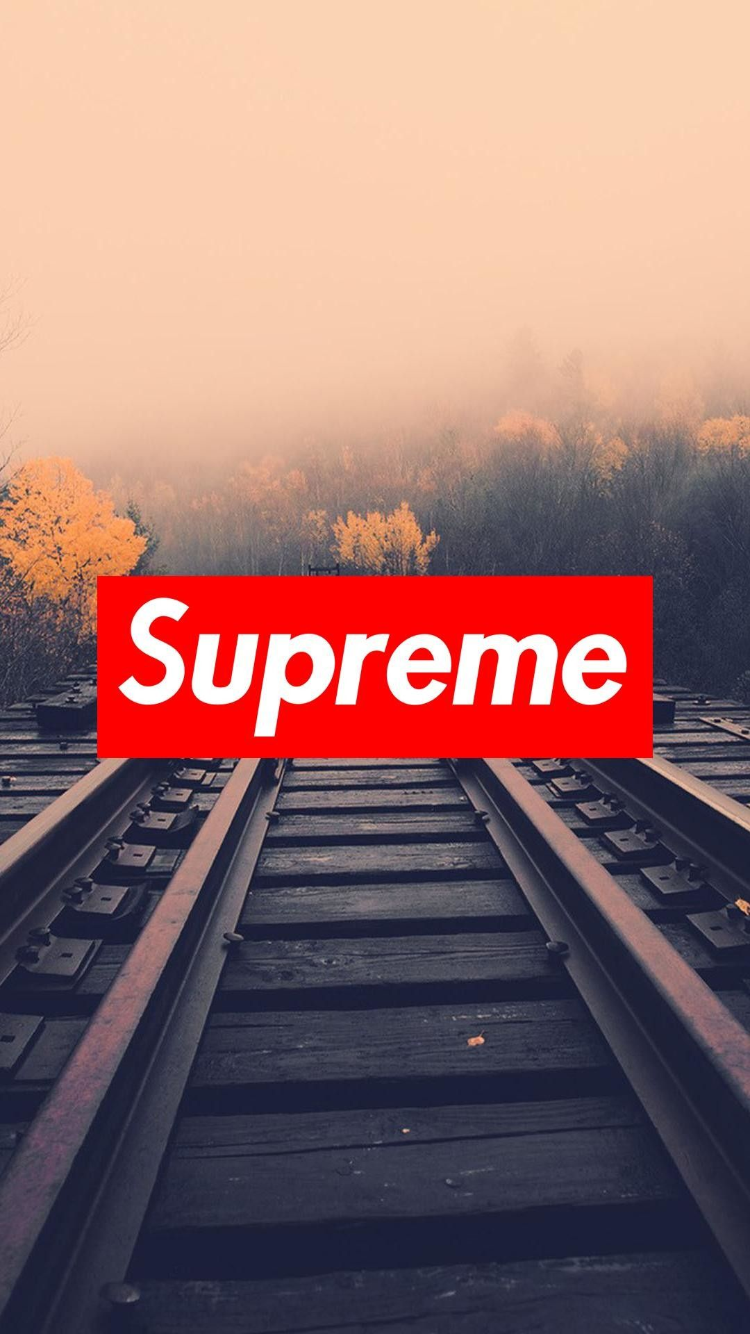 Supreme iPhoneX wallpapers Wallpapers Supreme iphone wallpaper 1080x1920