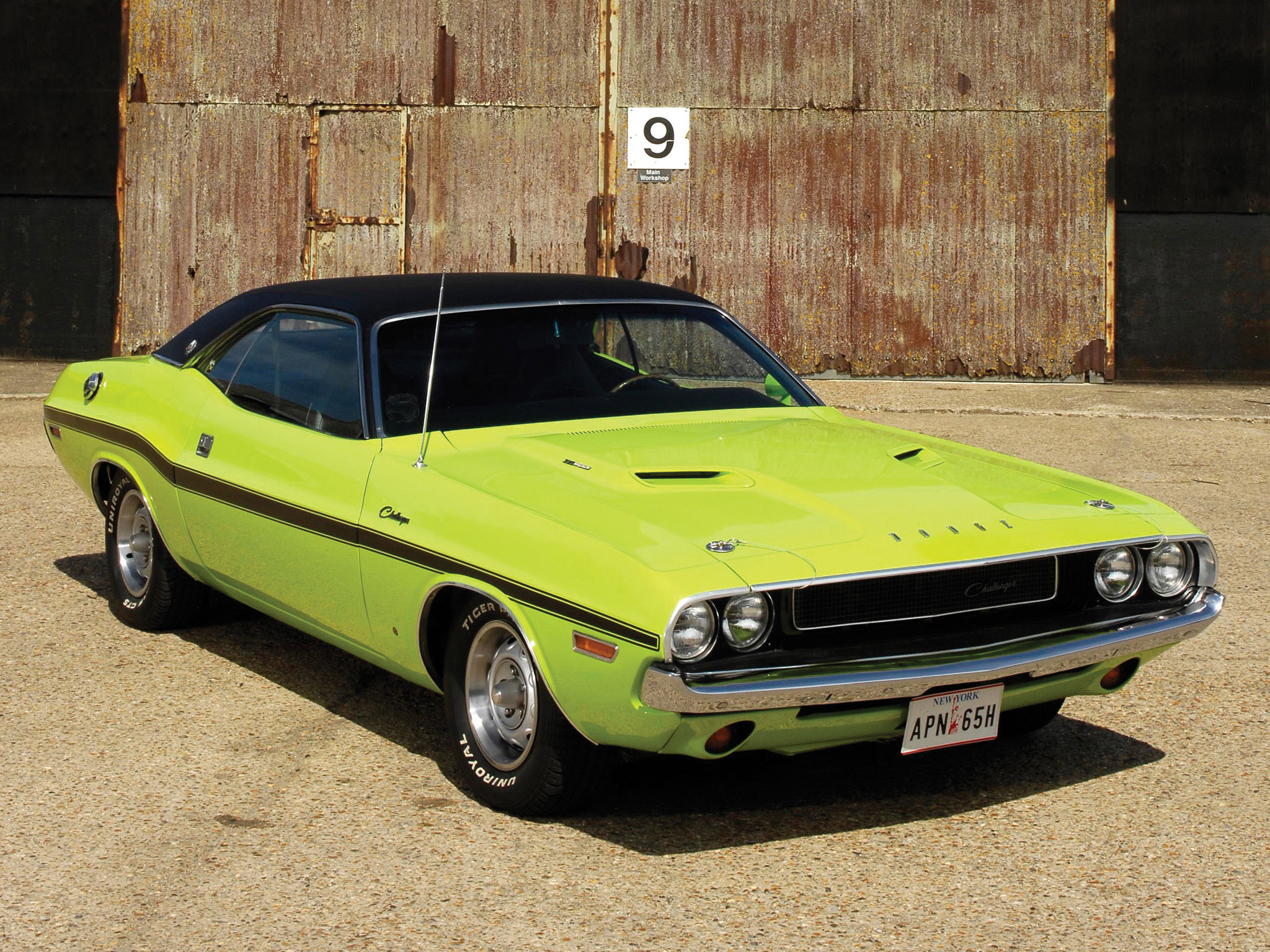 pictures picture of 1970 dodge challenger r t pictures Car Pictures 2048x1536