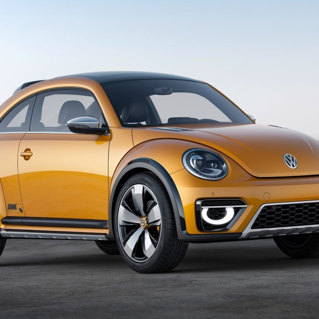 VW Beetle Dune 2016 HD Wallpaper HDwallpaperUP 1024x1024