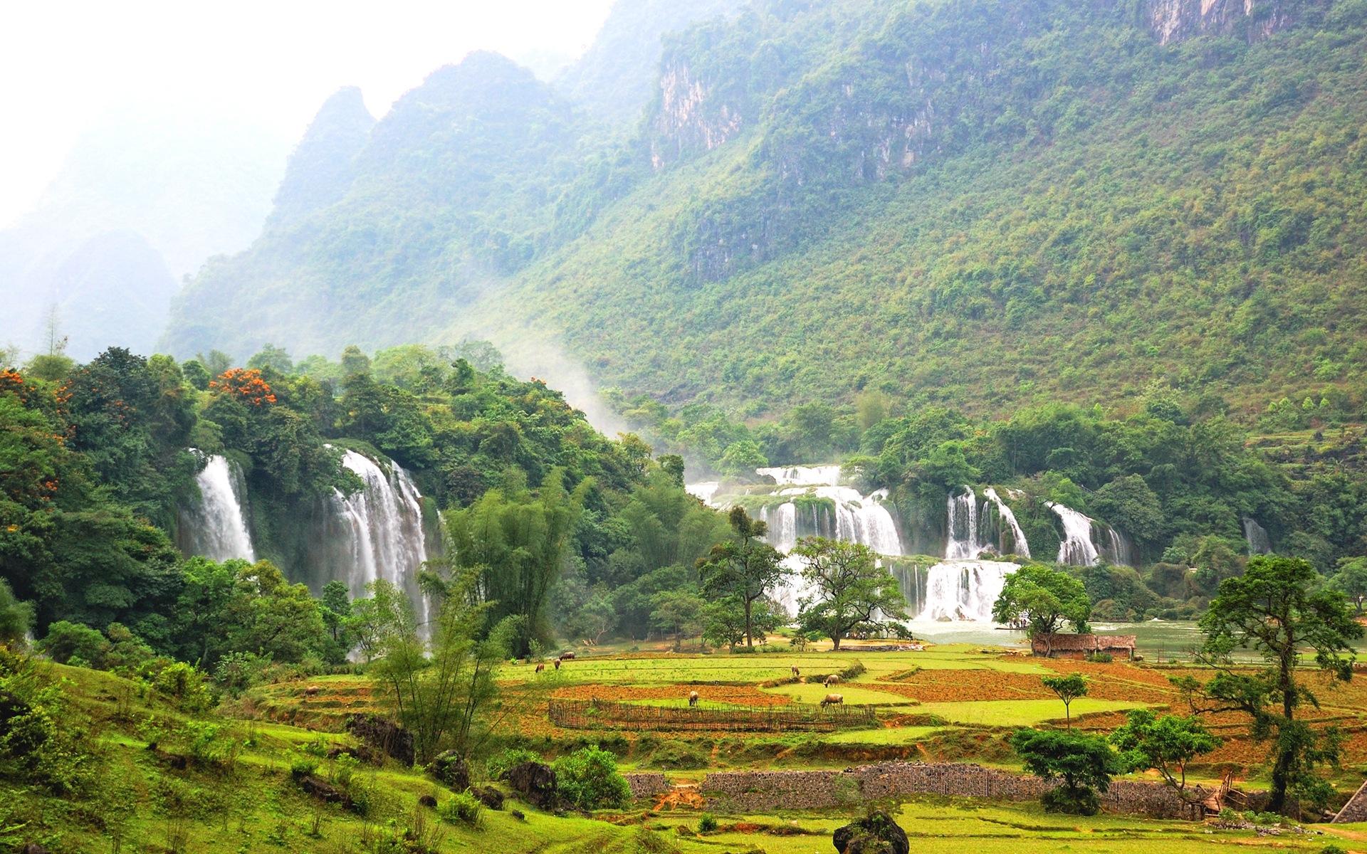 Fonds dcran Vietnam tous les wallpapers Vietnam 1920x1200