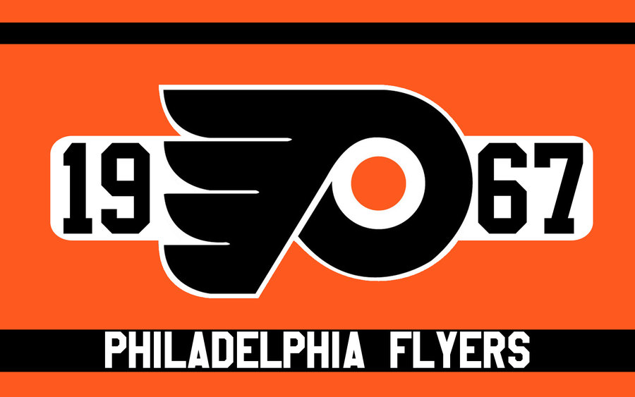 Philadelphia Flyers by Gunners520 900x563