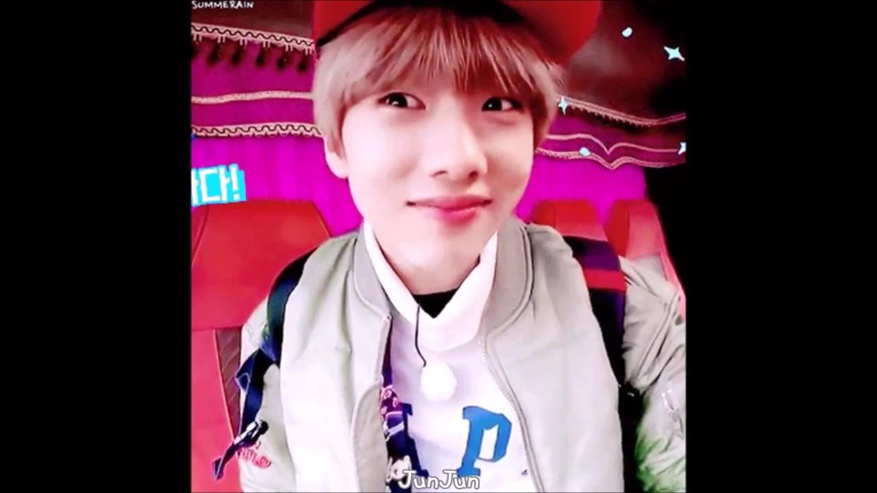 [NCT DREAM] JiSung Cute Moment Part 2 1280x720