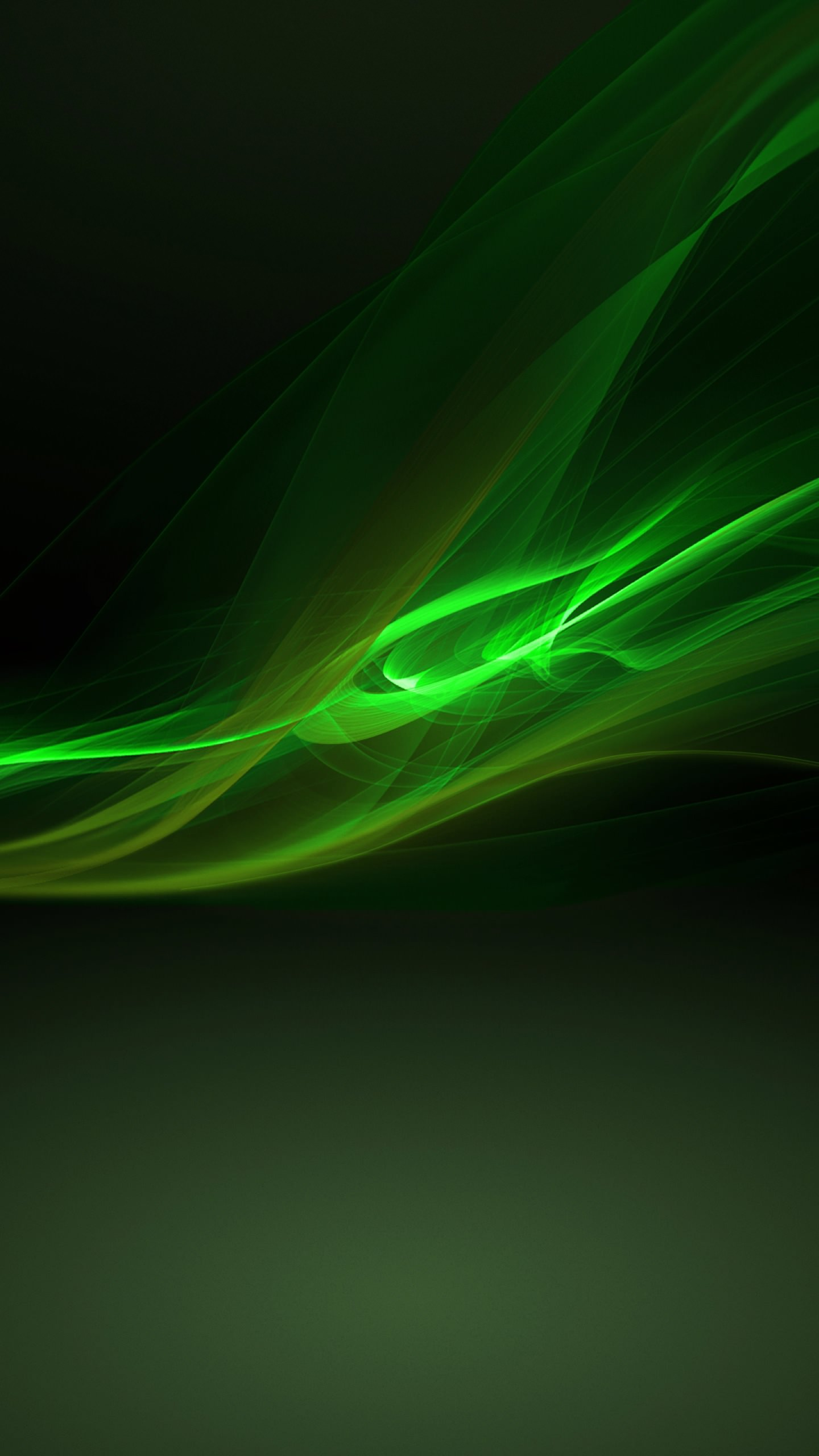 Green Cool wallpapersc SmartPhone 1440x2560