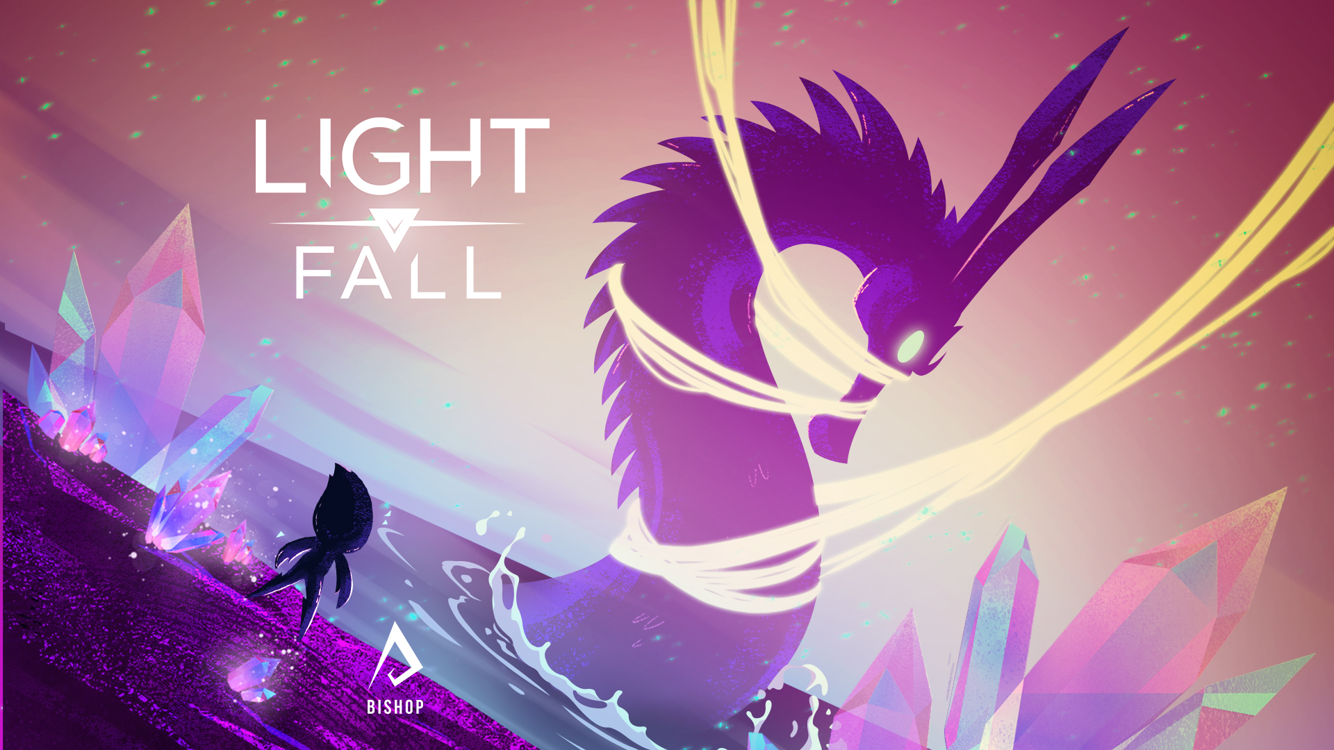 33 Light Fall Game Wallpapers On Wallpapersafari