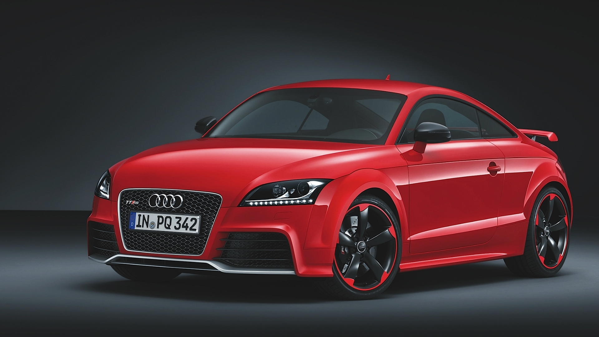 Audi Tt 2013 Wallpaper HD 1920x1080