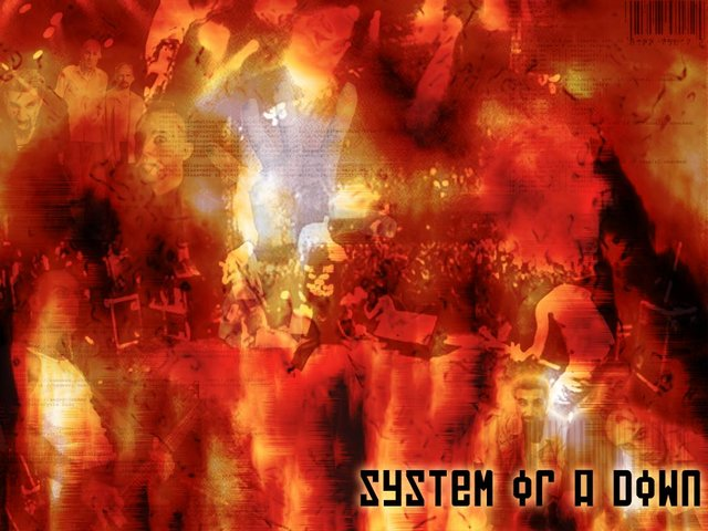 System of a Down 12 System of a Down Wallpapers ShareWallpapers 640x480