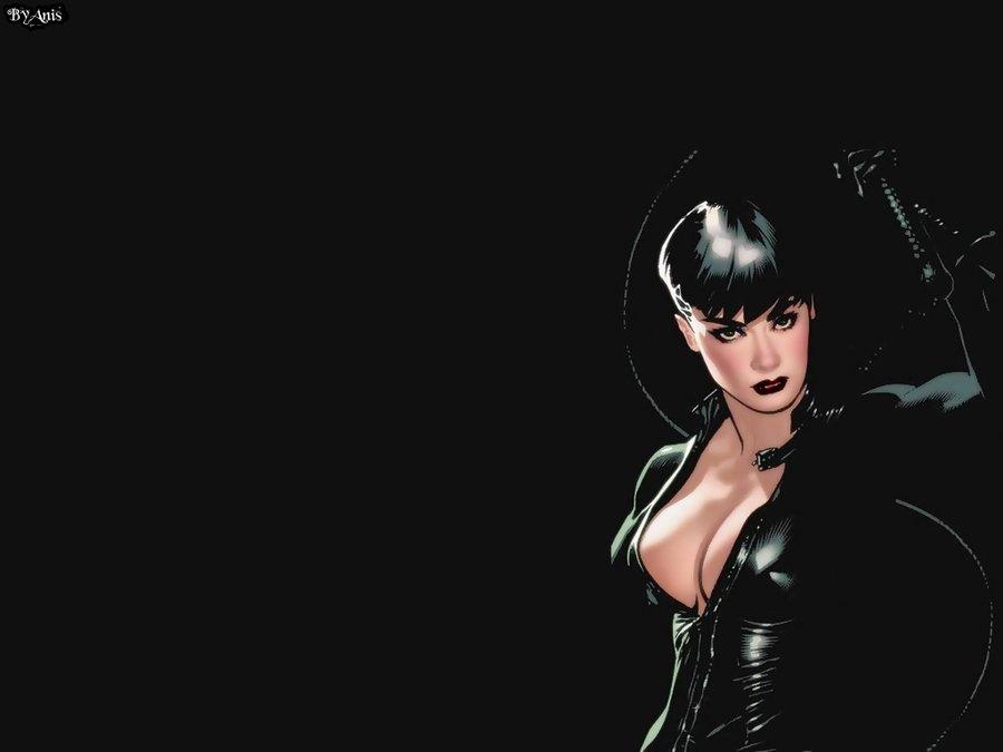 Catwoman Wallpaper 18 by Anita255 900x675