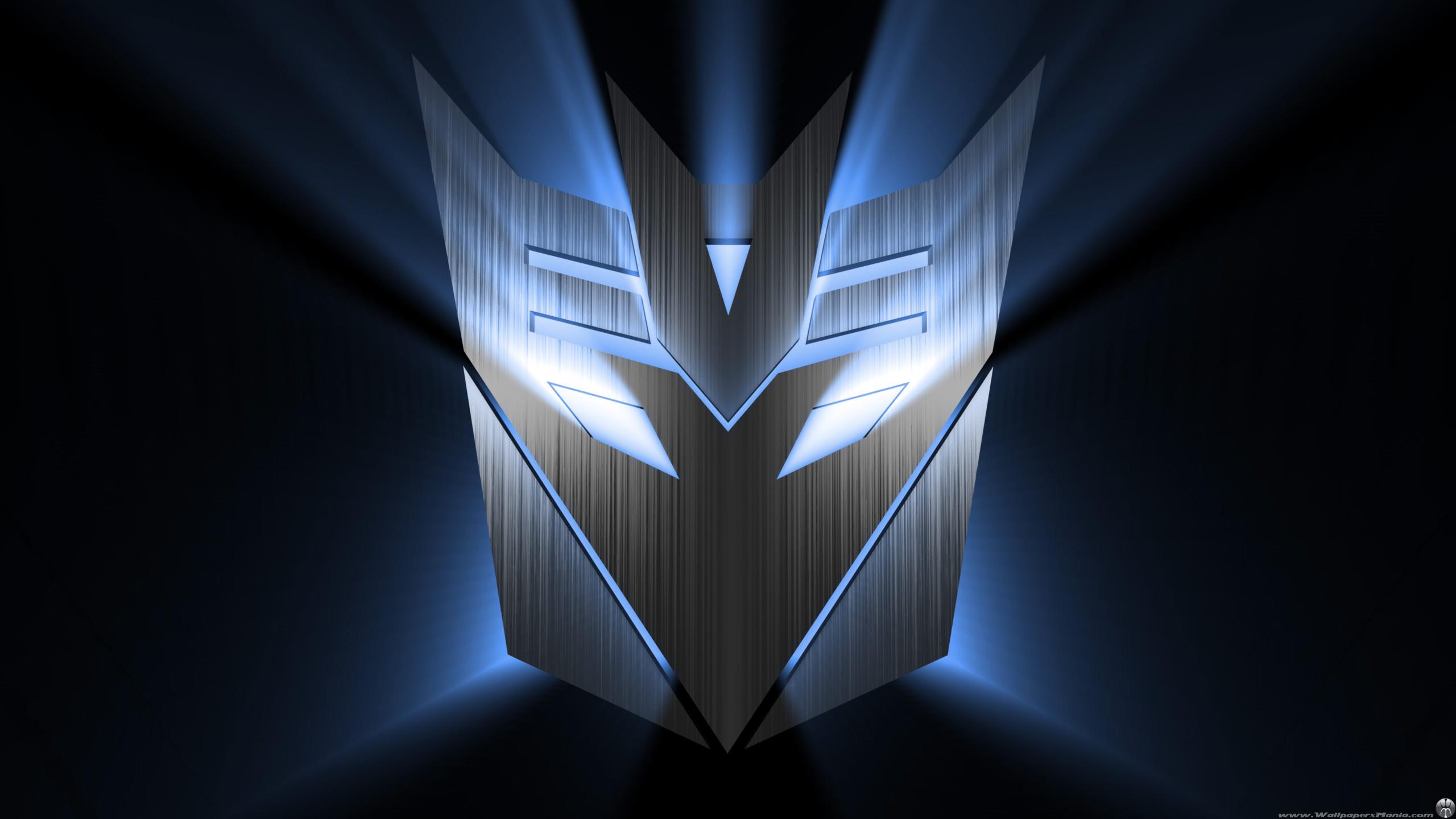 Autobot Logo Wallpaper Wide Desktop qvky4v1h Yoanu 2560x1440