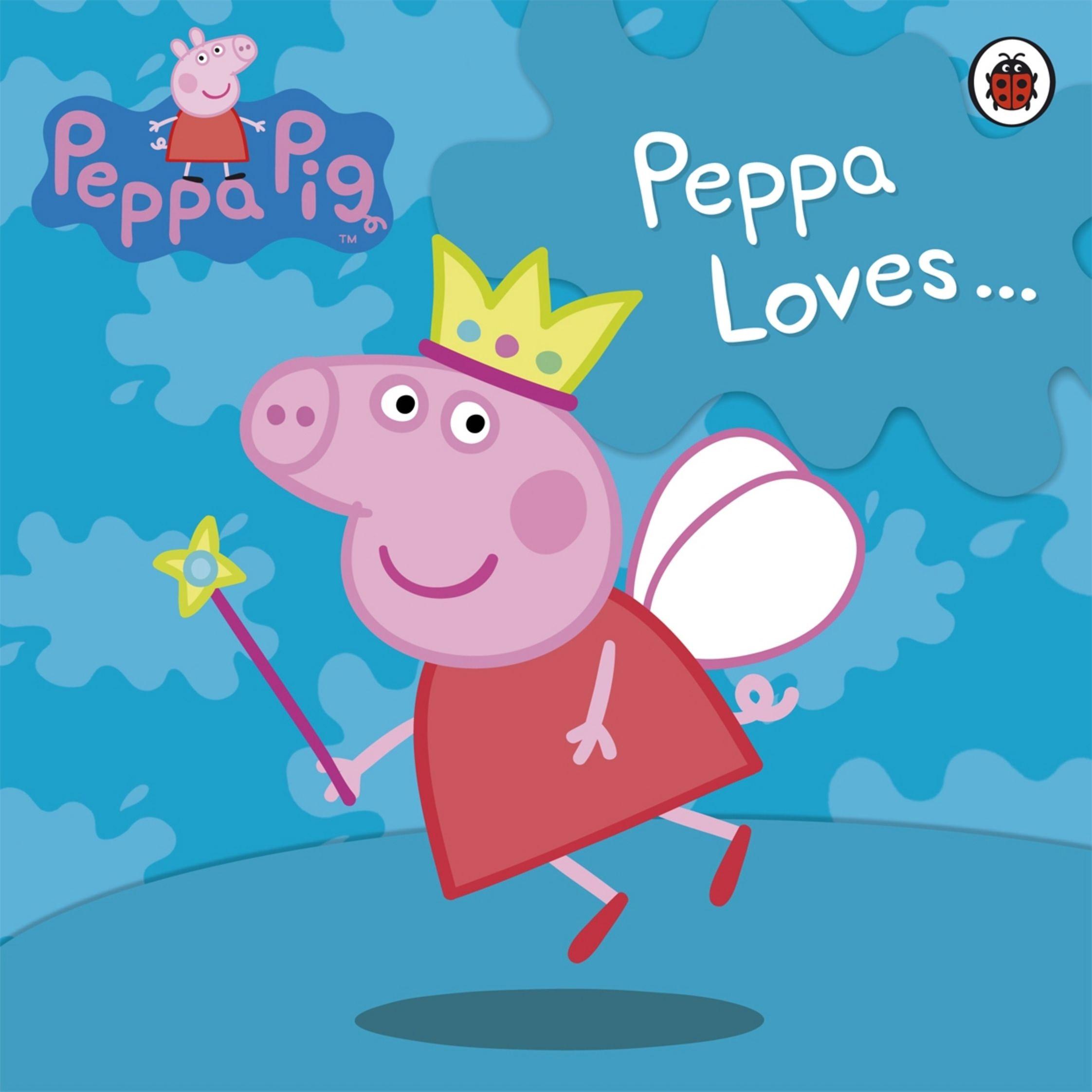 Peppa Pig Toys Peppa Pig Desktop Wallpaper