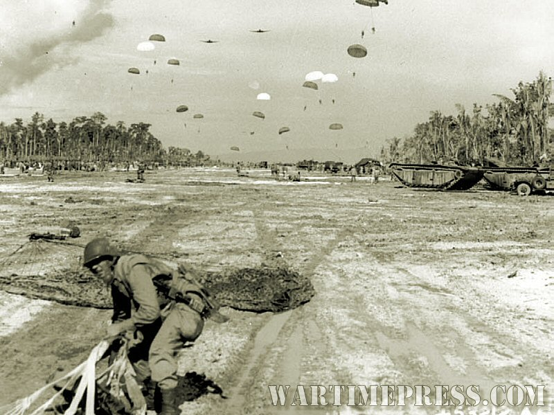 Free download WWII Wallpaper 2009 01 color [800x600] for your
