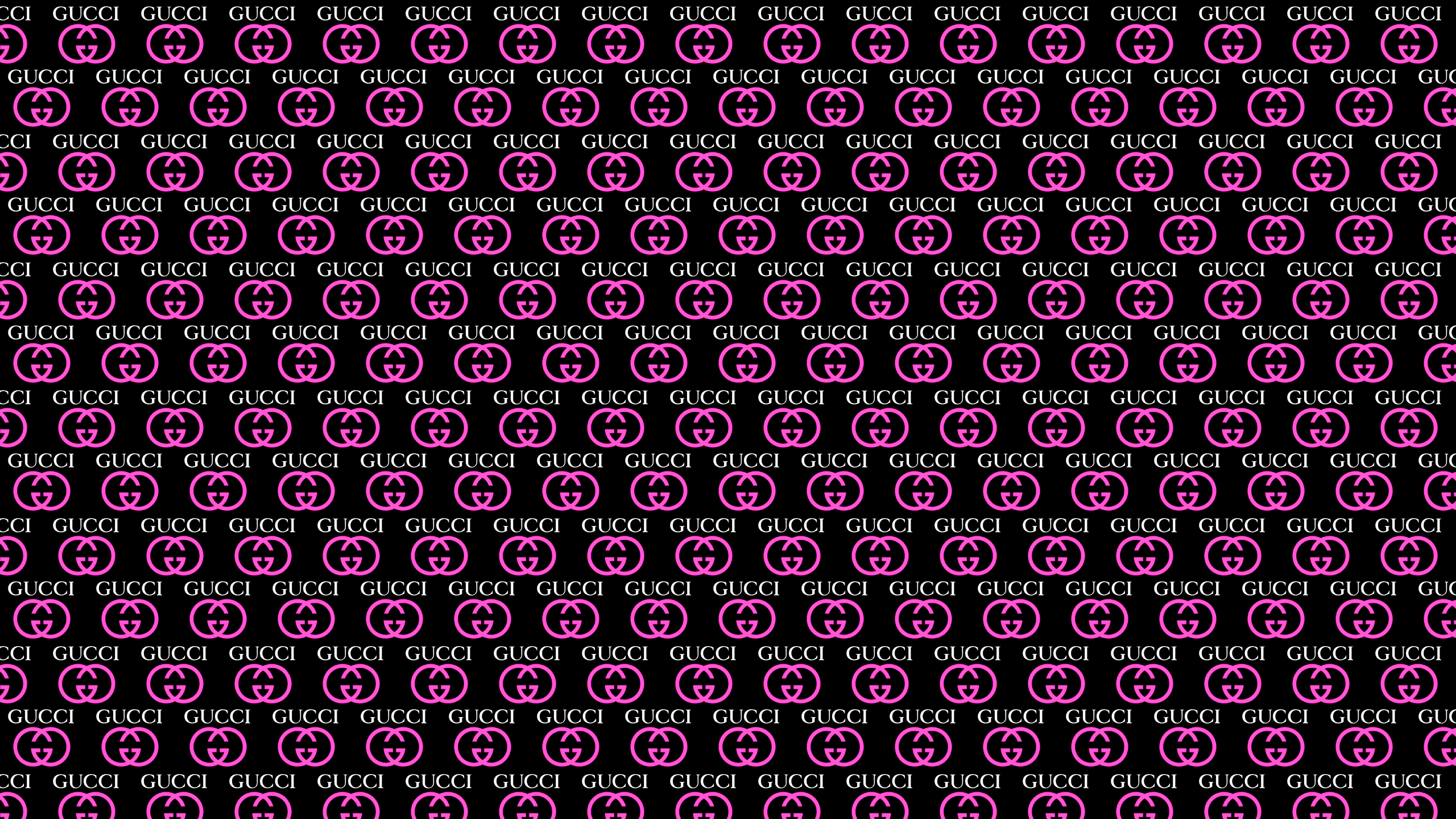 this Pink Gucci Desktop Wallpaper is easy Just save the wallpaper 2560x1440