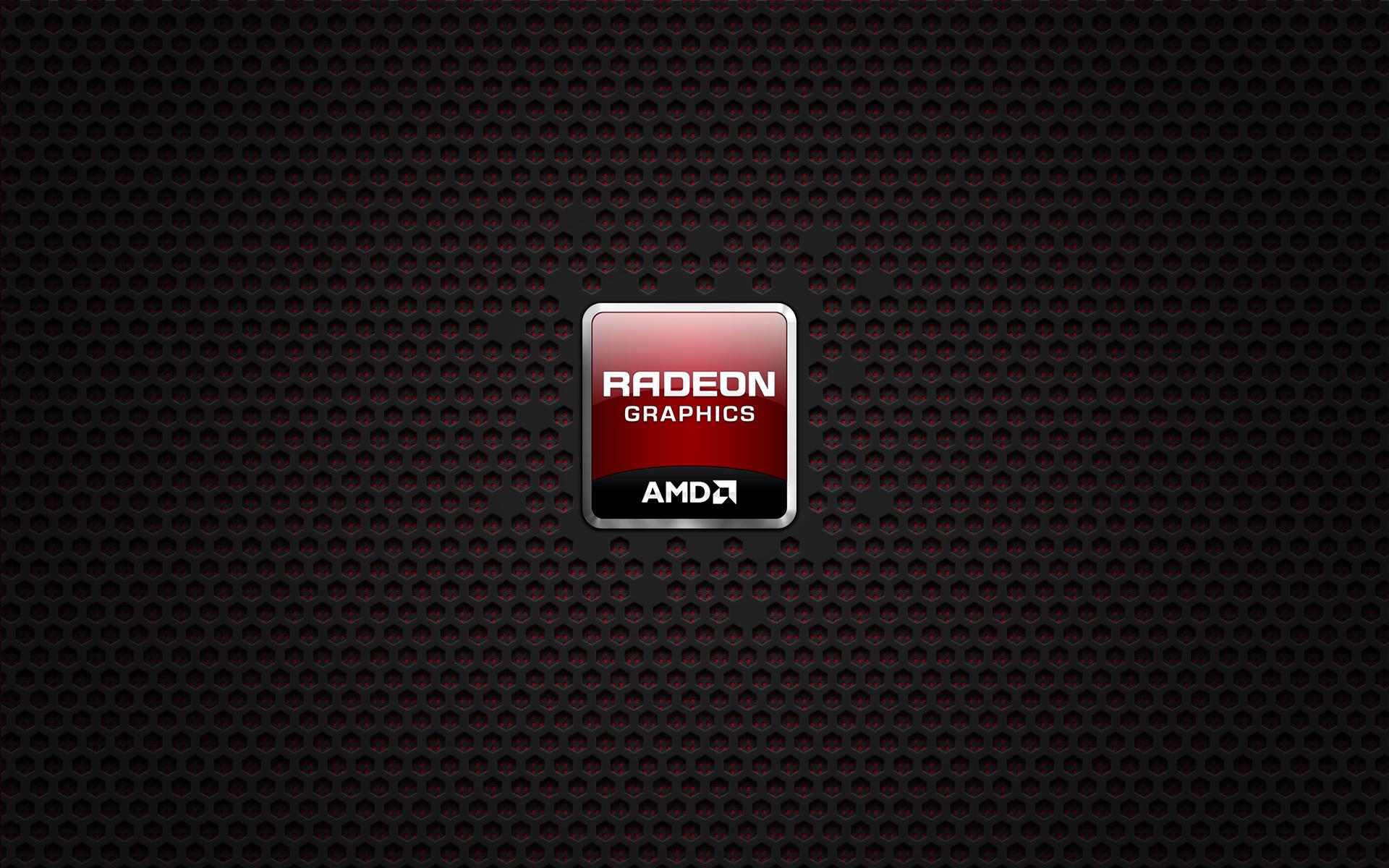 AMD A10 Wallpaper