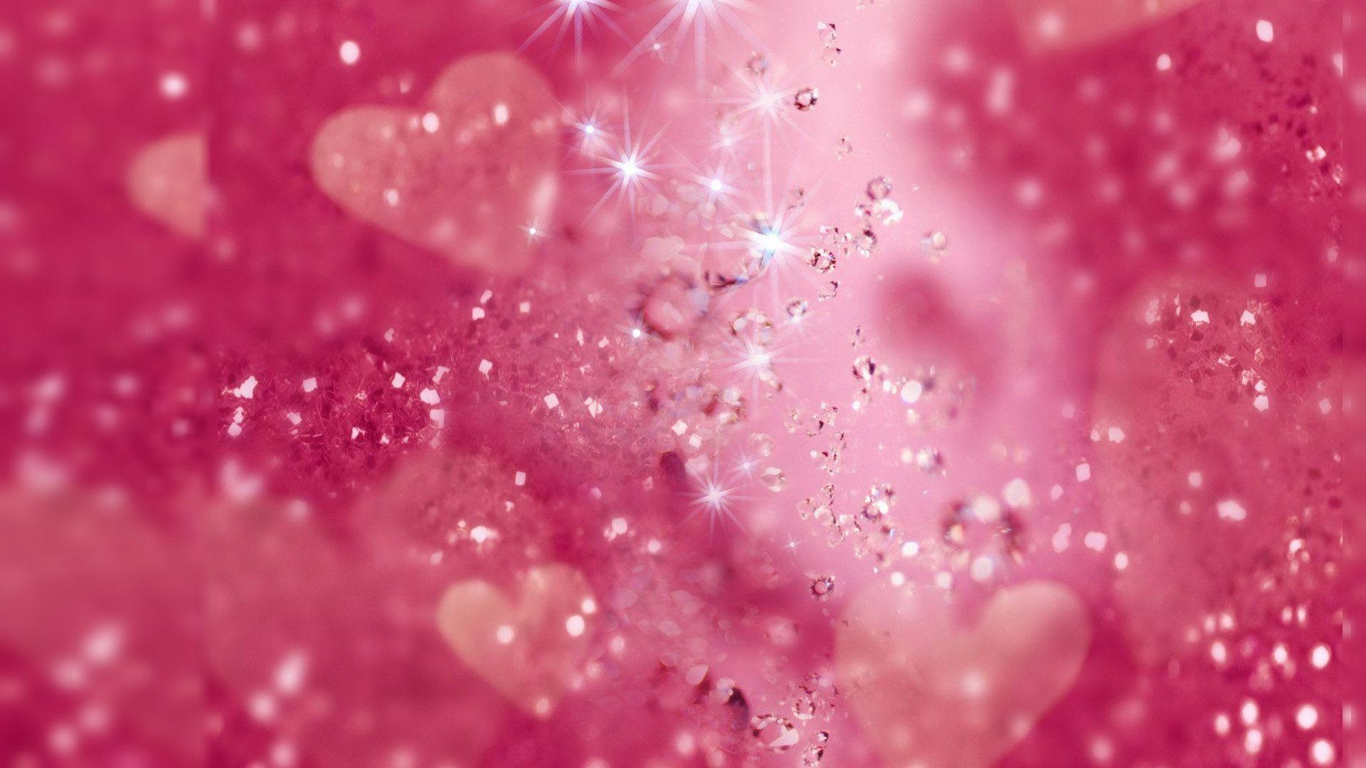 Pretty Pink Wallpapers 1920x1080