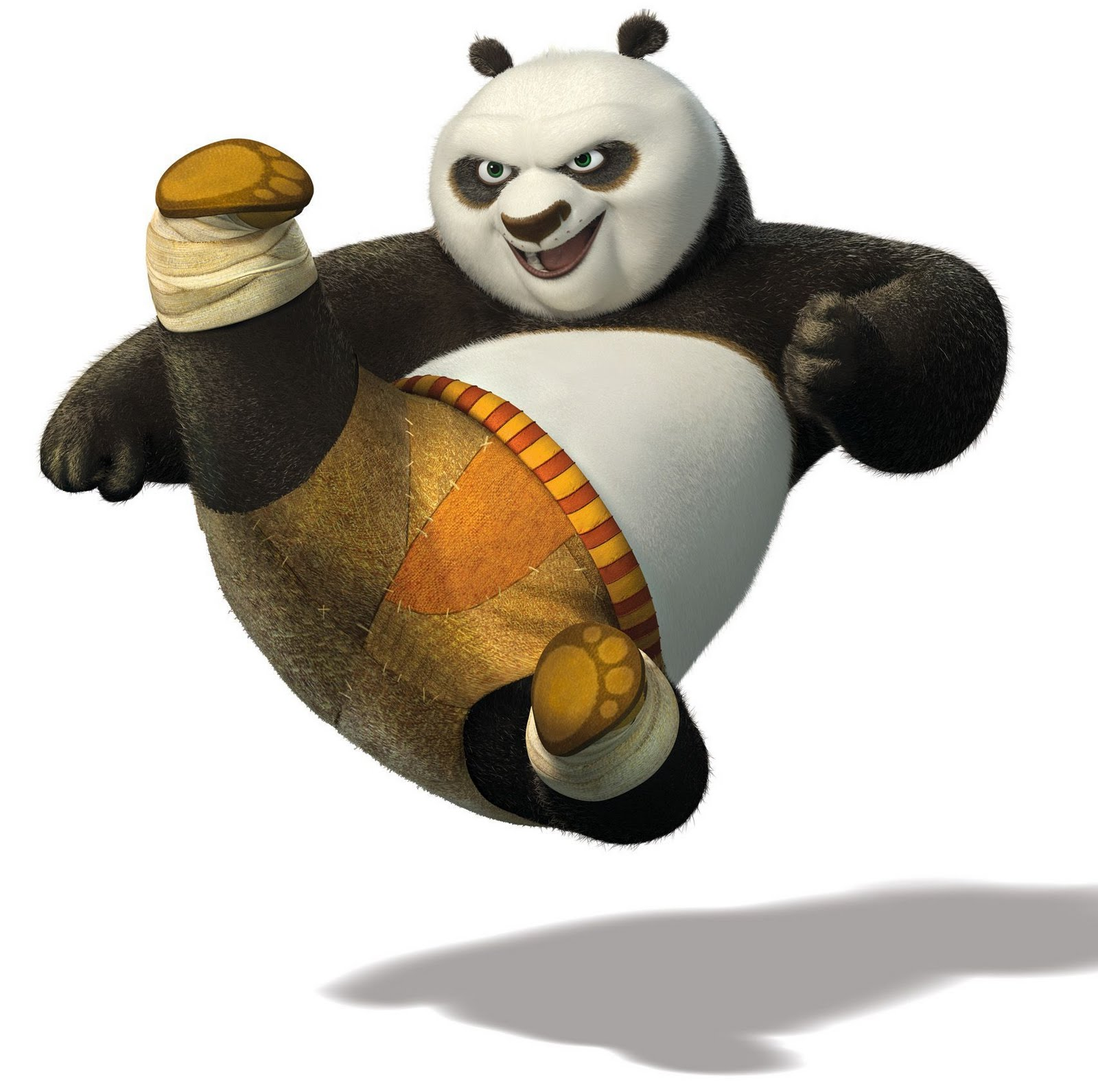 Free Kung Fu Panda 2 Desktop Wallpapers Wallpaper