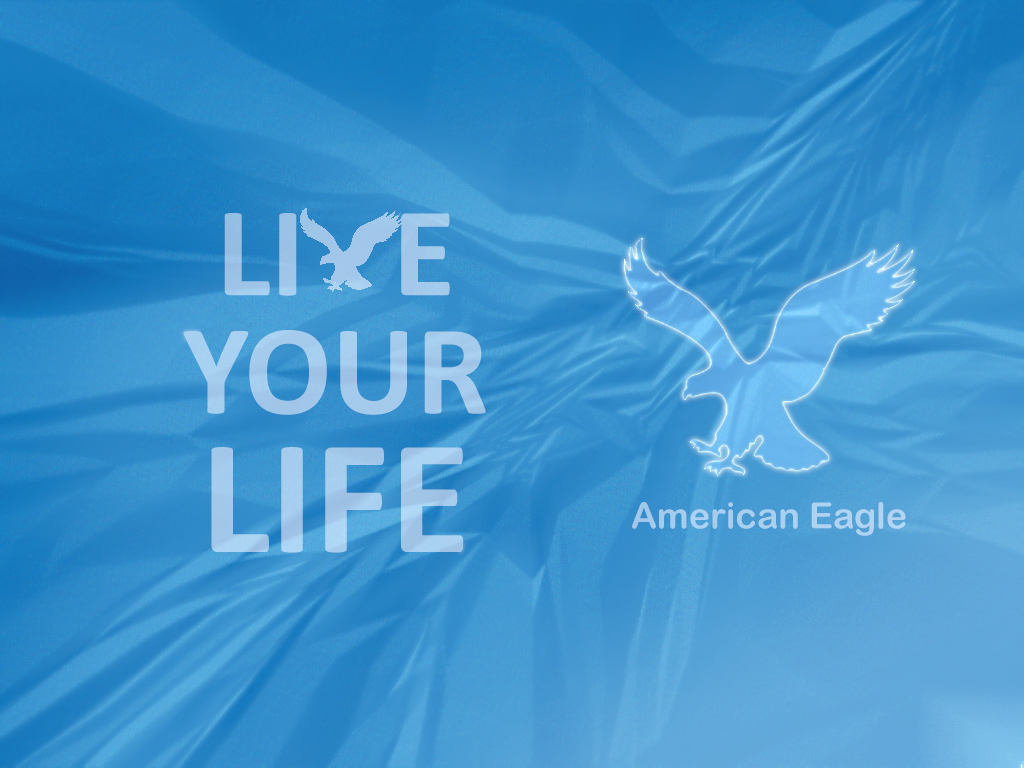American Eagle Outfitters Wallpaper 1024x768