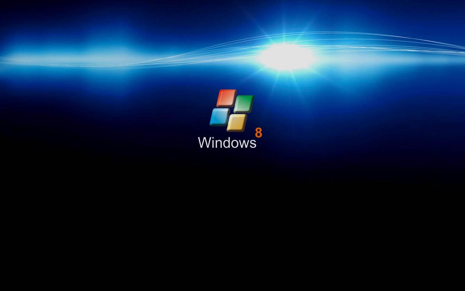 wallpaper Windows 8 Desktop Wallpapers and Backgrounds 1600x1000