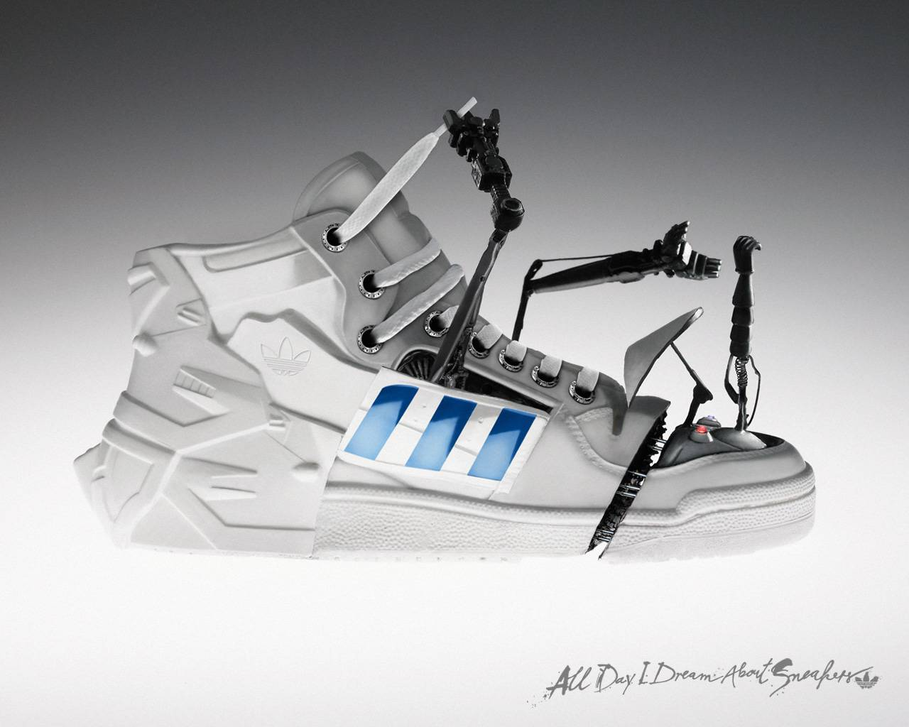 look so cool   Adidas Wallpaper 1280x1024