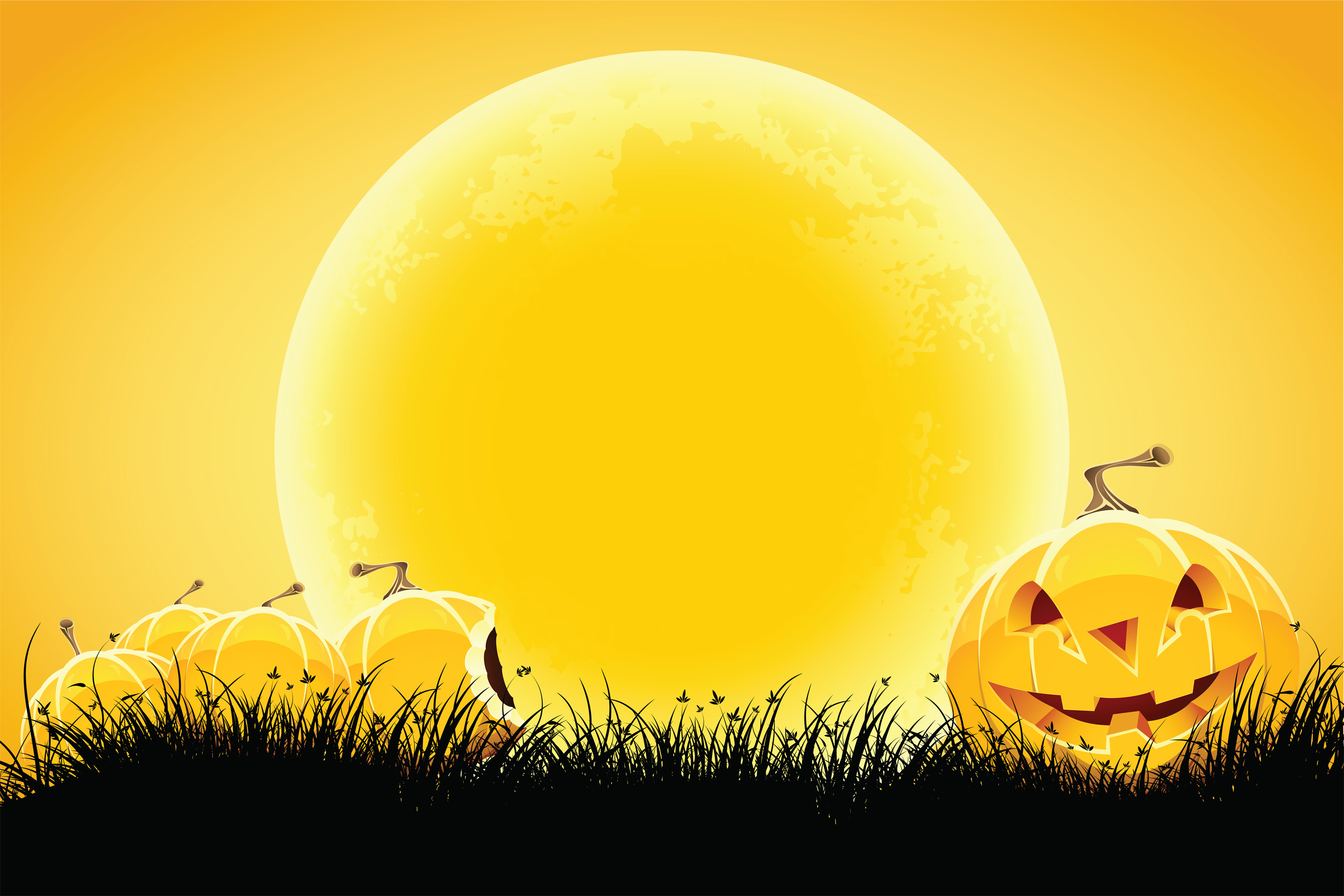 download Halloween Backgrounds for desktop 2850x1900