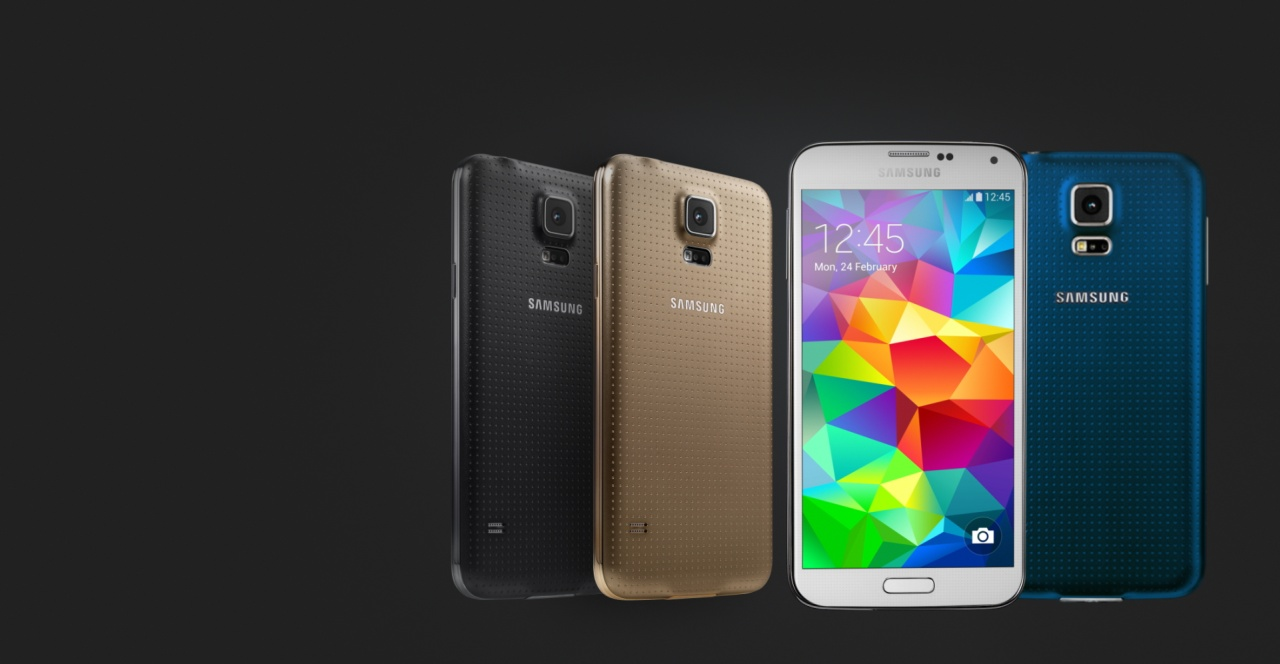 Samsung Galaxy S5 Black Review Specs amp Features Samsung UK 1280x664