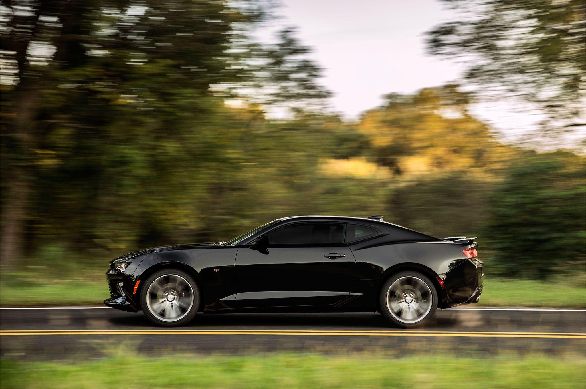 2016 Camaro SS First Drive 2048x1360