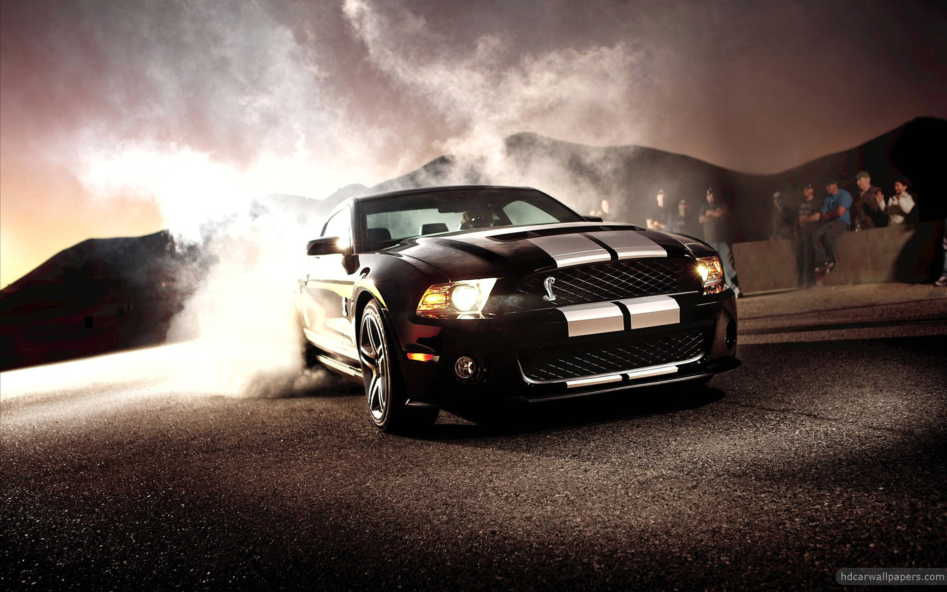 Shelby GT500 Wallpaper  WallpaperSafari