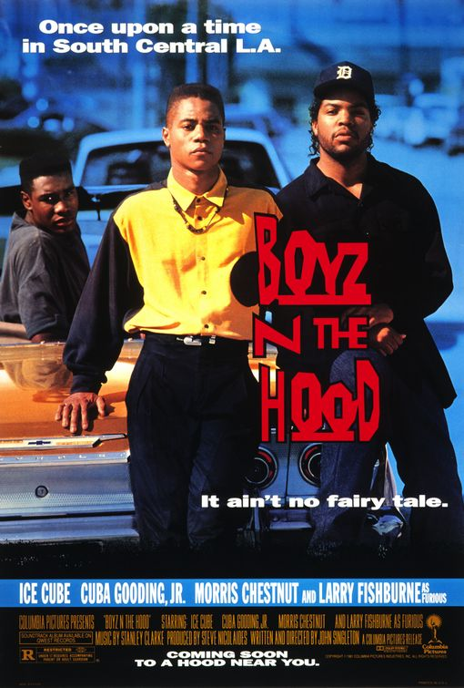 boys in the hood movie   group picture image by tag   keywordpictures 510x755