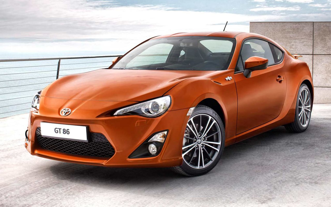 Toyota GT 86 Wallpapers   Car Wallpapers 1280x800