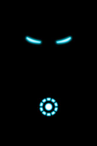 FunMozar Iron Man iPhone Wallpapers 333x500