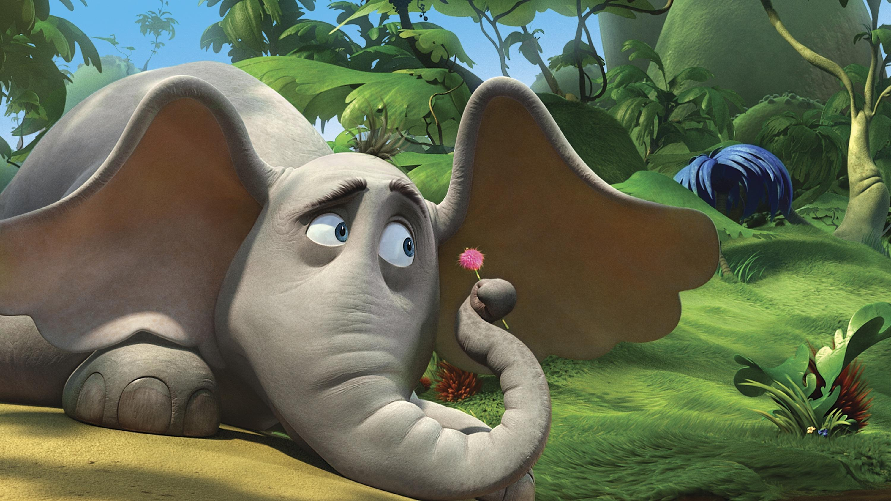 3 Horton Hears a Who HD Wallpapers Background Images 3000x1686
