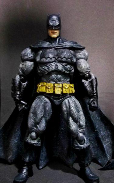 Frank Miller Batman Batman tdkr frank miller 375x600